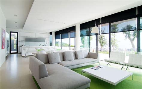 L'officina Home Interiors : Decoración De Estilo Minimalista. Bricodecoracion.com