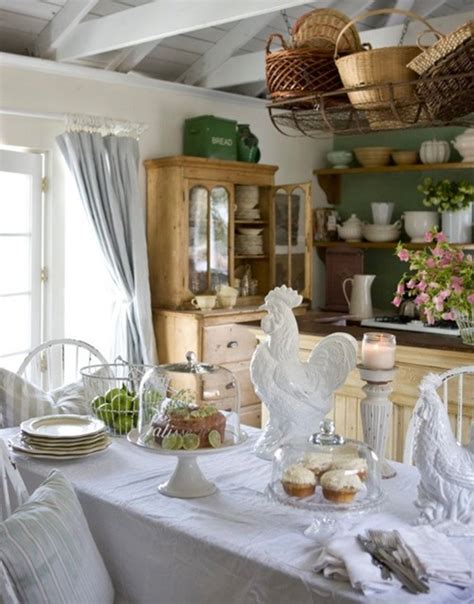 Cozy Country Cottage  Traditional  Kitchen  Los Angeles