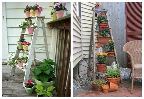 Ideas Para Decorar Jardines Con Reciclaje