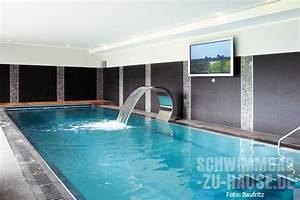 Kosten Schwimmbad Im Haus : fertighaus mit pool schwimmbad zu ~ Markanthonyermac.com Haus und Dekorationen
