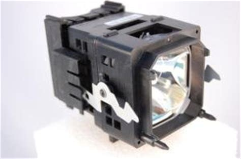 sony kds r60xbr1 rear projector tv l with housing high quality replacement l