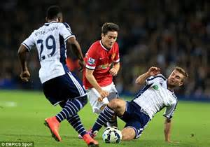 Ander Herrera faces becoming embroiled in Real Zaragoza's ...