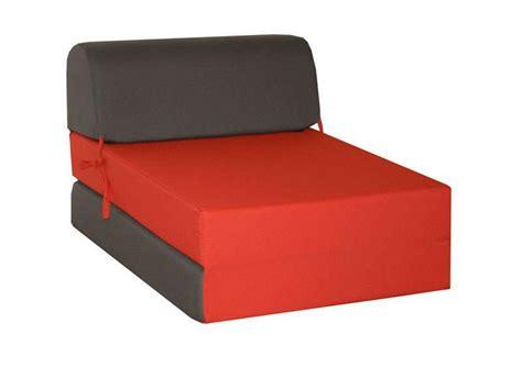 chauffeuse lit d appoint 1 place chappo coloris conforama pickture