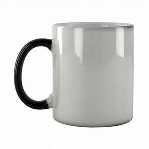 Tasse Schwarz Matt : tasse magic mug schwarz matt 11 oz fotopica international gmbh ~ Markanthonyermac.com Haus und Dekorationen