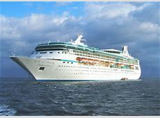 Cruise Ship Vision Of The Seas Picture, Data, Facilities