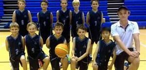 U11 Basketball Team storm to victory at Halloween ...
