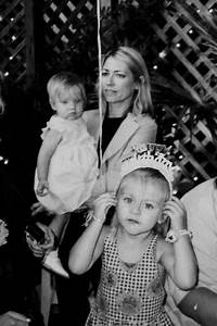 Kim Gordon with her daughter Coco Moore, and Frances Bean ...