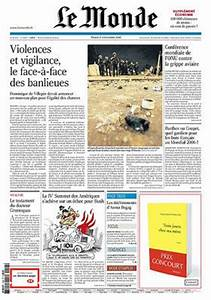 Let's Learn French Together: Le Monde - French Newspaper