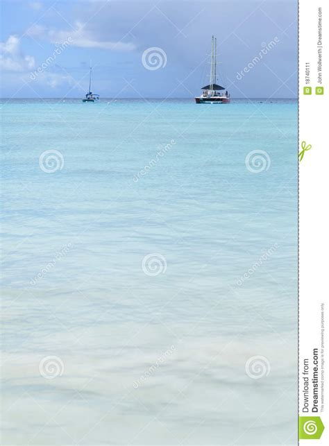Imagine Catamaran Barbados by Catamaran On Barbados Stock Image Image 18740111