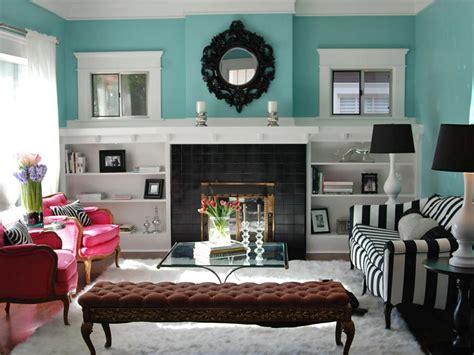 How To Build Bookshelves Around A Fireplace