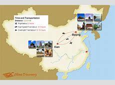 Beijing Xian Tours Beijing to XianXian to Beijing Tour