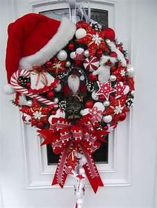 Weihnachtskranz Für Tür : die besten 25 t rkranz weihnachten ideen auf pinterest t rdeko weihnachten selber machen ~ Markanthonyermac.com Haus und Dekorationen