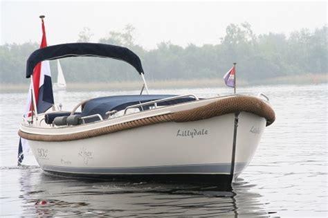 Zeilboot Huren Loosdrecht by Boot Huren Loosdrecht Botentehuur Nl