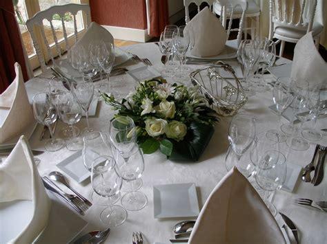 fleurs mariage d 233 coration de table vatry fleuriste