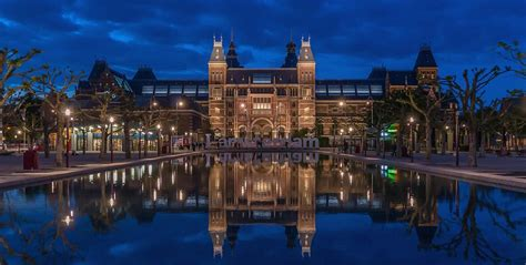 Amsterdam Museum Free Days by When To Visit Rijksmuseum In Amsterdam Tips To Beat The