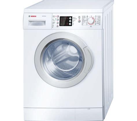 Bosch WAE2846 Washing Machine  Compare Prices at Foundem