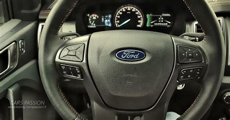 essai ford ranger wildtrak 2016 7 auto