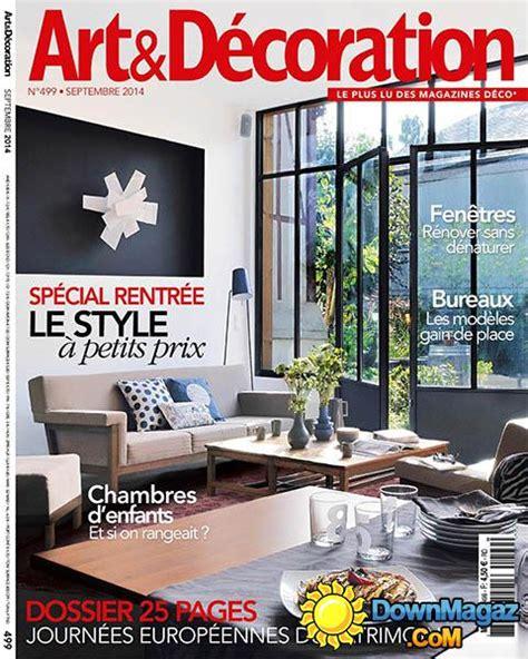 d 233 coration septembre 2014 no 499 187 pdf magazines magazines commumity