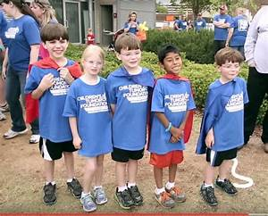 Children's Tumor Foundation to hold fundraising walk at ...