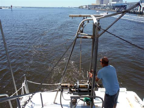 Shrimp Boat Tour Biloxi Mississippi by Shrimping In Biloxi Mississippi