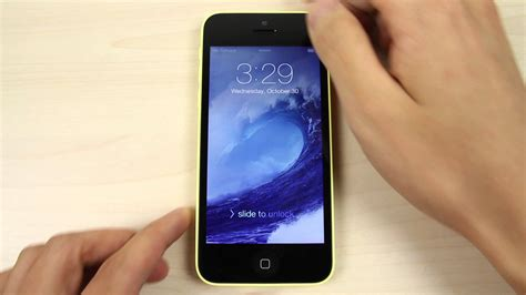 How To Change The Home Screen And Lock Screen Wallpaper On Apple Iphone 5c Iphone Watch Keeps Locking Precio 7 Hong Kong Heart Model A1859 Questions Unboxing Peru Mercado Libre Upgrade
