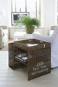 Riviera Maison Table : 221 best images about riviera maison rattan on pinterest wine baskets key west and tissue box ~ Markanthonyermac.com Haus und Dekorationen