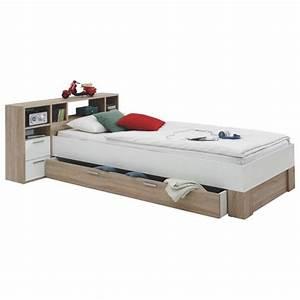 Regal über Bett : ber ideen zu bett mit schubladen auf pinterest kernbuche schiebet renschrank und ~ Markanthonyermac.com Haus und Dekorationen