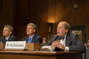 Three Heritage Experts Testify Before Congress in One Day ...