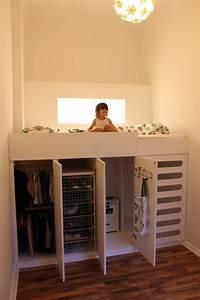 Teenager Zimmer Kleiner Raum : kleines schlafzimmer einrichten 80 bilder ~ Markanthonyermac.com Haus und Dekorationen