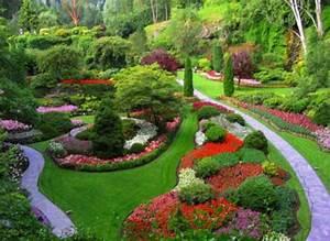 Feng Shui Pflanzen Reichtum : lassen sie sich vom feng shui garten inspirieren ~ Markanthonyermac.com Haus und Dekorationen