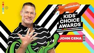 NickALive!: Nickelodeon Asia To Premiere 2018 Kids' Choice ...