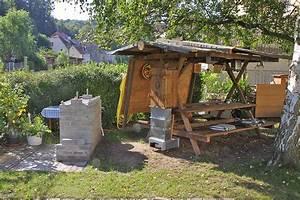 Garten Sitzecke Gestalten : sitzecke im garten des neuen mietshauses foto bild sonstiges bilder auf fotocommunity ~ Markanthonyermac.com Haus und Dekorationen