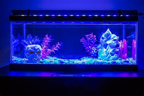 36 quot high power led aquarium light fixture led aquarium lighting led grow lights and aquarium