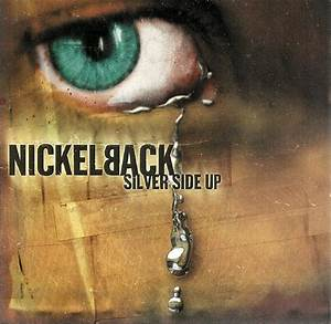 Nickelback - Silver Side Up - CD 16861848521 | eBay