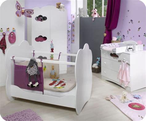 idee de deco pour chambre de bebe fille visuel 9