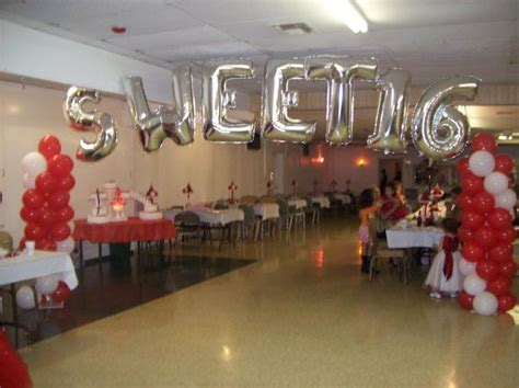 316 best images about sweet sixteen decorations on sweet sixteen receptions and
