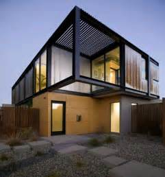 Casa Decor Tempe simply modern nice modular home plan design amp decor