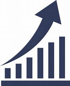 Graph,increase,bars,charts,arrow Icon Free of Infographic ...