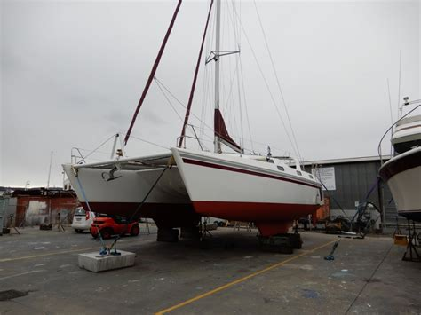 Used Boats Value Online by Simpson Sailing Catamaran Great Design And Excellent Value