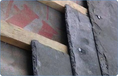 roof tile how to replace a slate roof tile