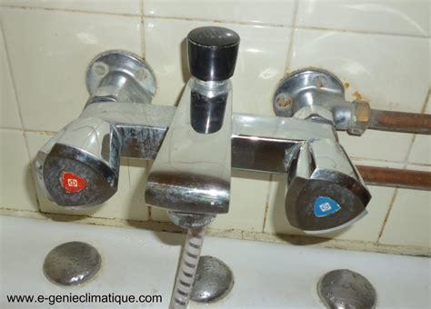 plomberie changement t 234 te c 233 ramique d un robinet m 233 langeur e genieclimatique