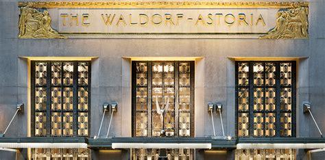 waldorf astoria new york restoration and renovation