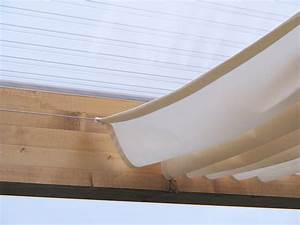 Seitenwände Für Terrassenüberdachung Stoff : fertigsegel wintergarten ~ Markanthonyermac.com Haus und Dekorationen