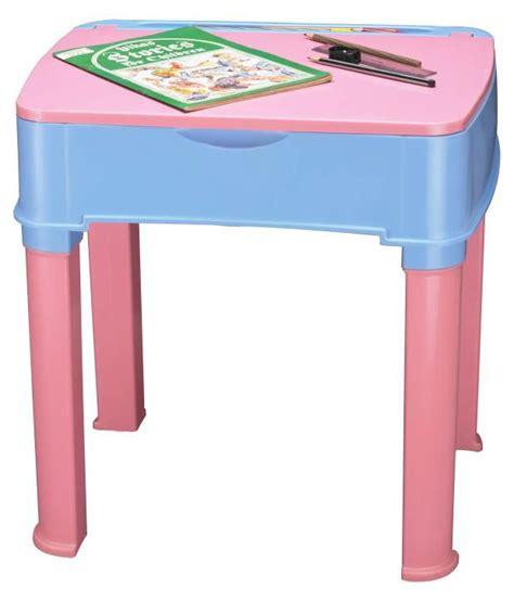 nilkamal apple desk blue srd blue buy nilkamal apple