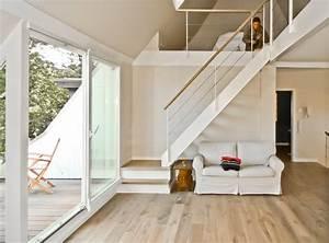 Tischleuchte Ohne Stromkabel : offene treppe renovieren offene treppen treppenrenovierung treppensanierung h bscher offene ~ Markanthonyermac.com Haus und Dekorationen
