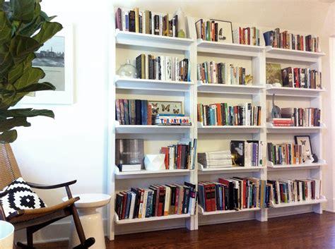 Handmade Bookshelves Sector67