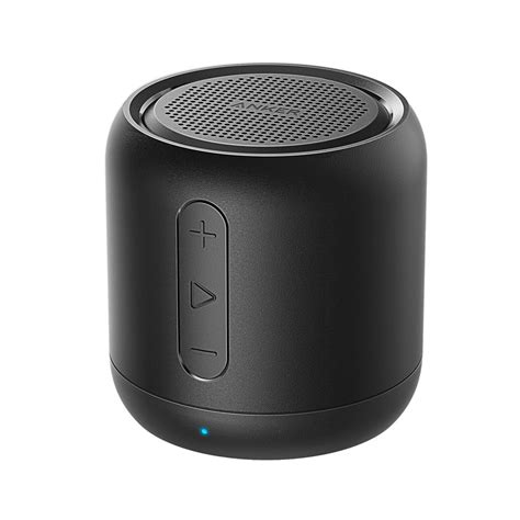 Anker Soundcore Mini Review by Bluetooth Speaker Anker Soundcore Mini Super Portable