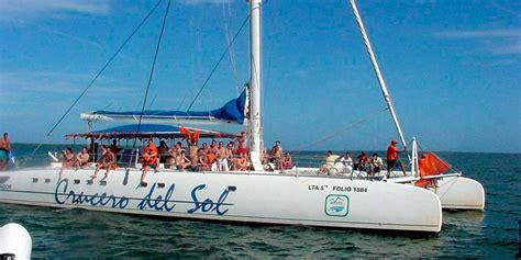 Sun Cruise Catamaran Cuba by Book The Best Excursions In Cuba Cruise Of The Sun In