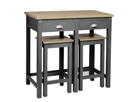 table rabattable cuisine conforama table bar cuisine