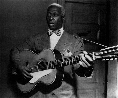 Leadbelly Image